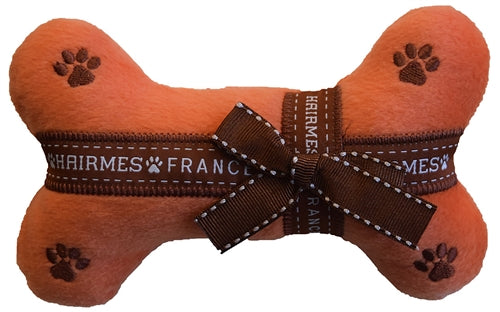 Hairmes Bone - Designer Dog Toy