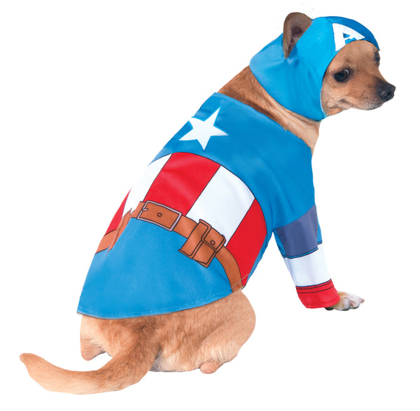 Dog Halloween Costumes | Iron Man