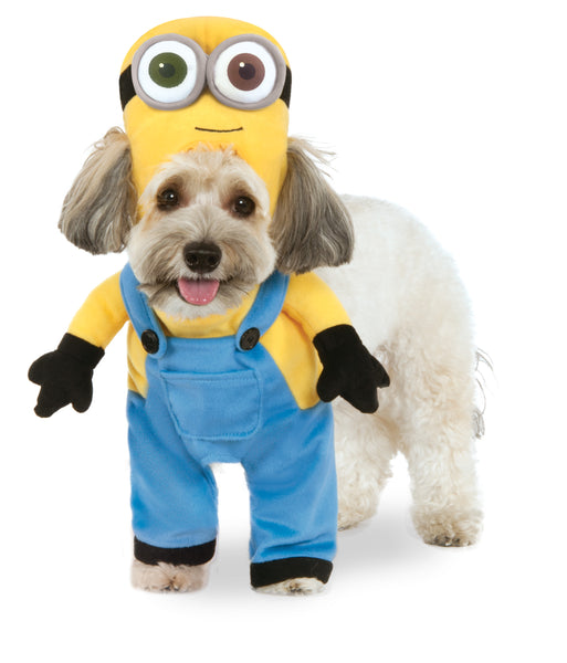 Dog Halloween Costumes | Minion Bob