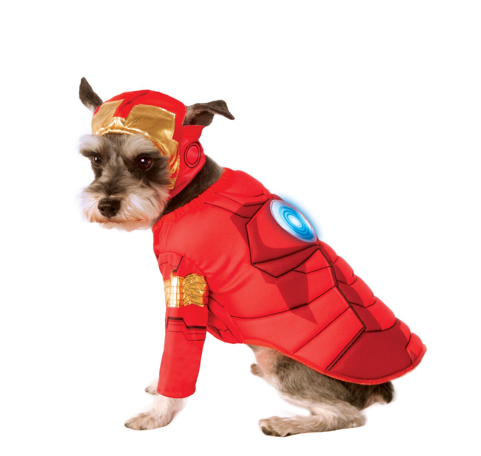 Halloween Costumes | Iron Man