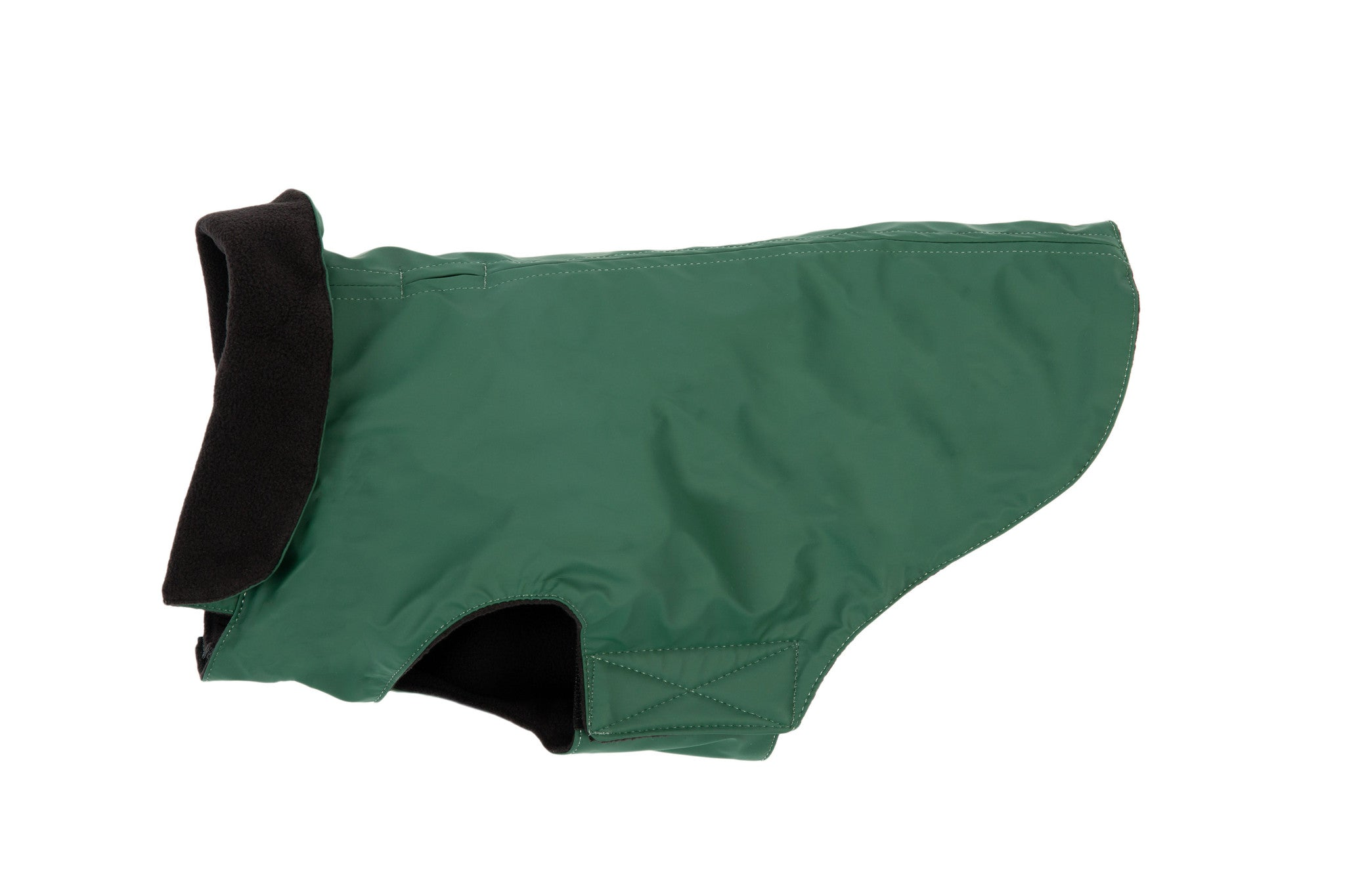 Neoprene, Waterproof, Winter Lined Raincoats, 4 Colors