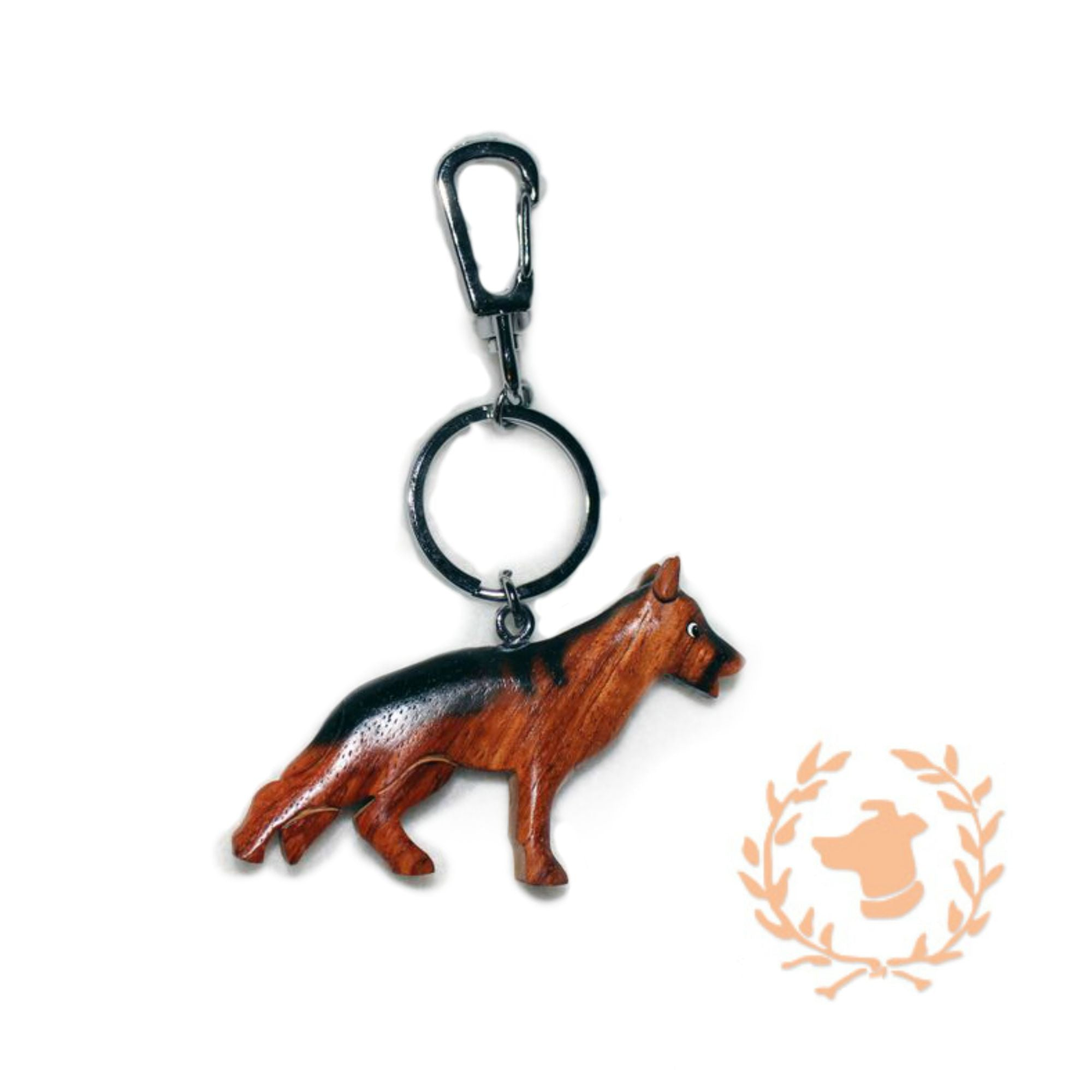 Keychain | German Shepherd