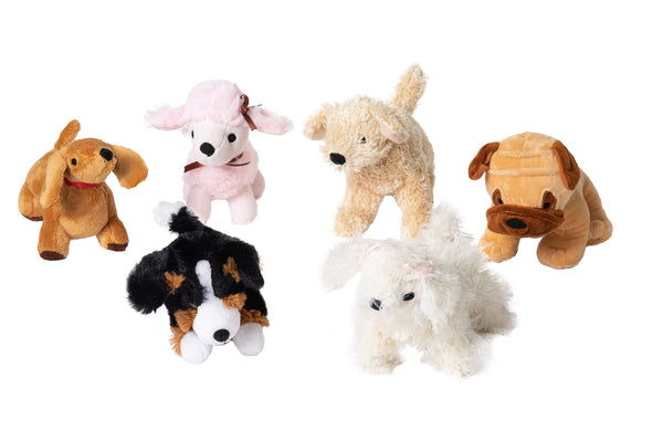 Canine Styles - Singing Dog Toy - Interactive Toy
