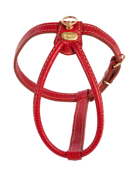 "Cinopelca - Dog ""Harness Only"" - Italian Dog Harness - 6 Color Options"