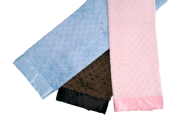 Soft Dottie Dog Blankets - Dog Blanket - 3 Colors