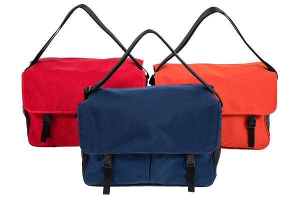 Dog Carrier - Messenger Bag - 5 Color Options