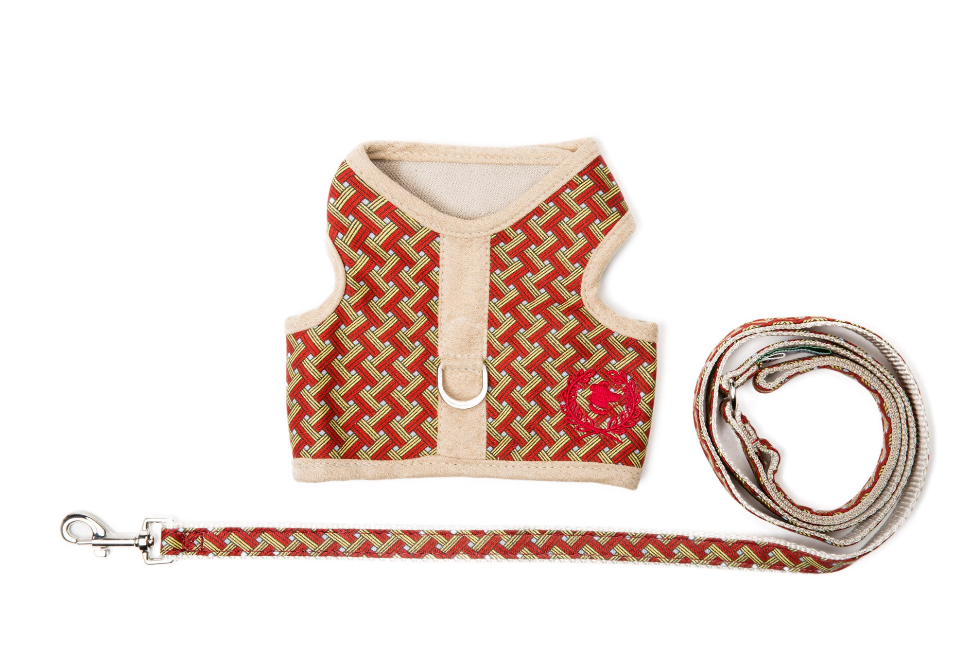 Signature Collection - UNLINED Dog Body Harnesses - 3 Options