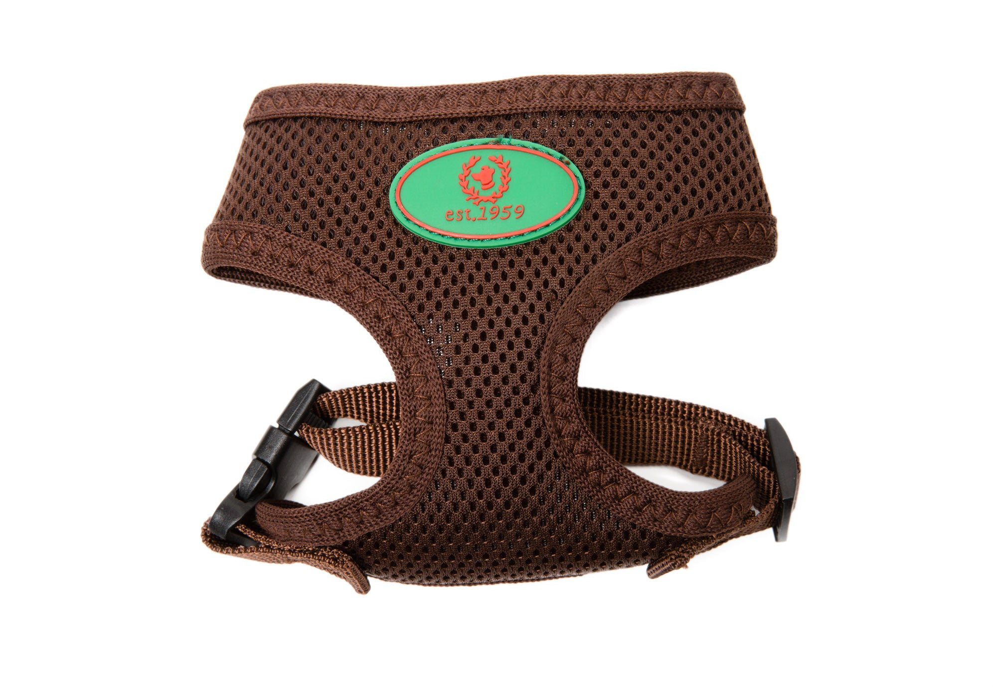 Soft Dog Harnesses - Mesh Harness - 7 Color Options
