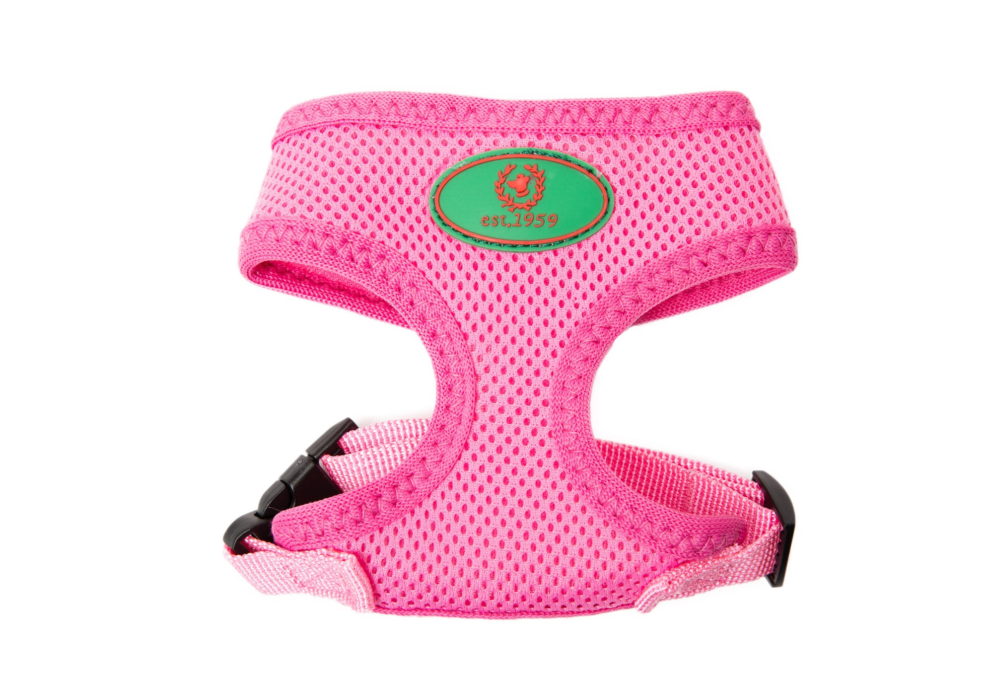 Soft Dog Harnesses| Mesh Harness | 7 Color Options