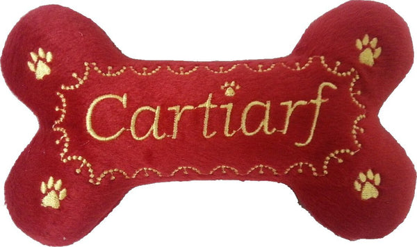 Cartiarf Bone - Dog Toy