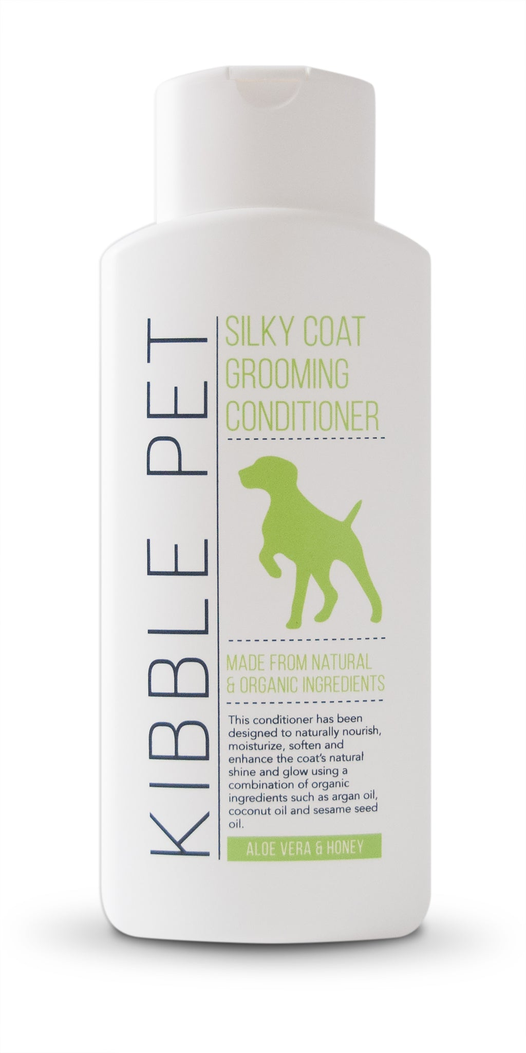 Aloe Vera & Honey - Dog Conditioner - Silky Coat