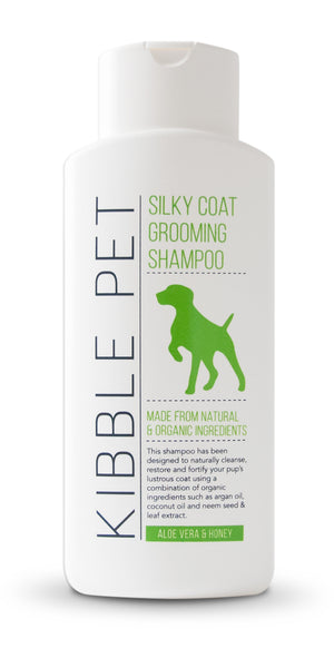 Aloe Vera & Honey - Shampoo - Silky Coat