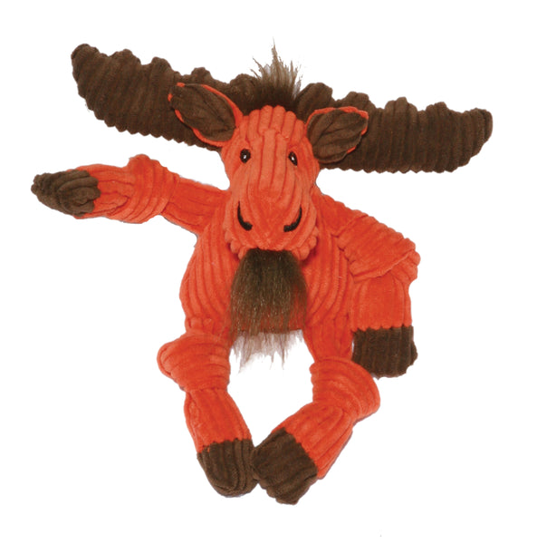Knotties Moose Toy - Dog Toy - 2 Sizes