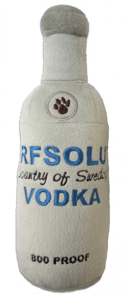 Kennel One Vodka - Dog Toy