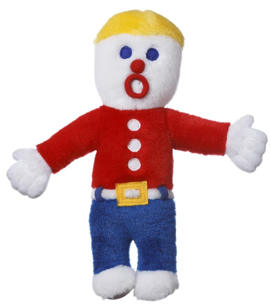 Mr. Bill - Talking Toy - Dog Toy - Interactive Toy