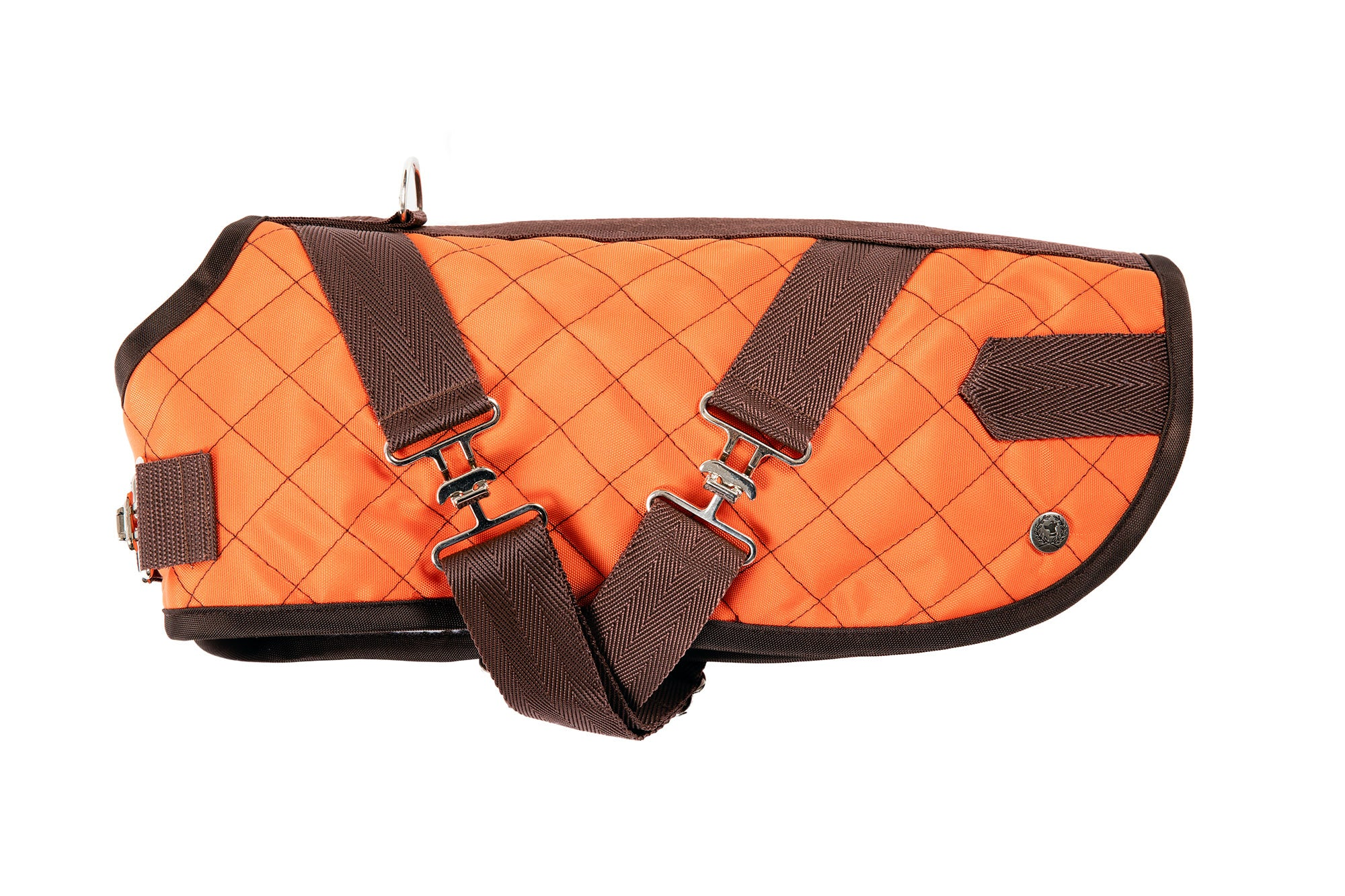 Horse Blanket - Navy Quilted - Brown Quilted - Orange Quilted - 3 Color Options