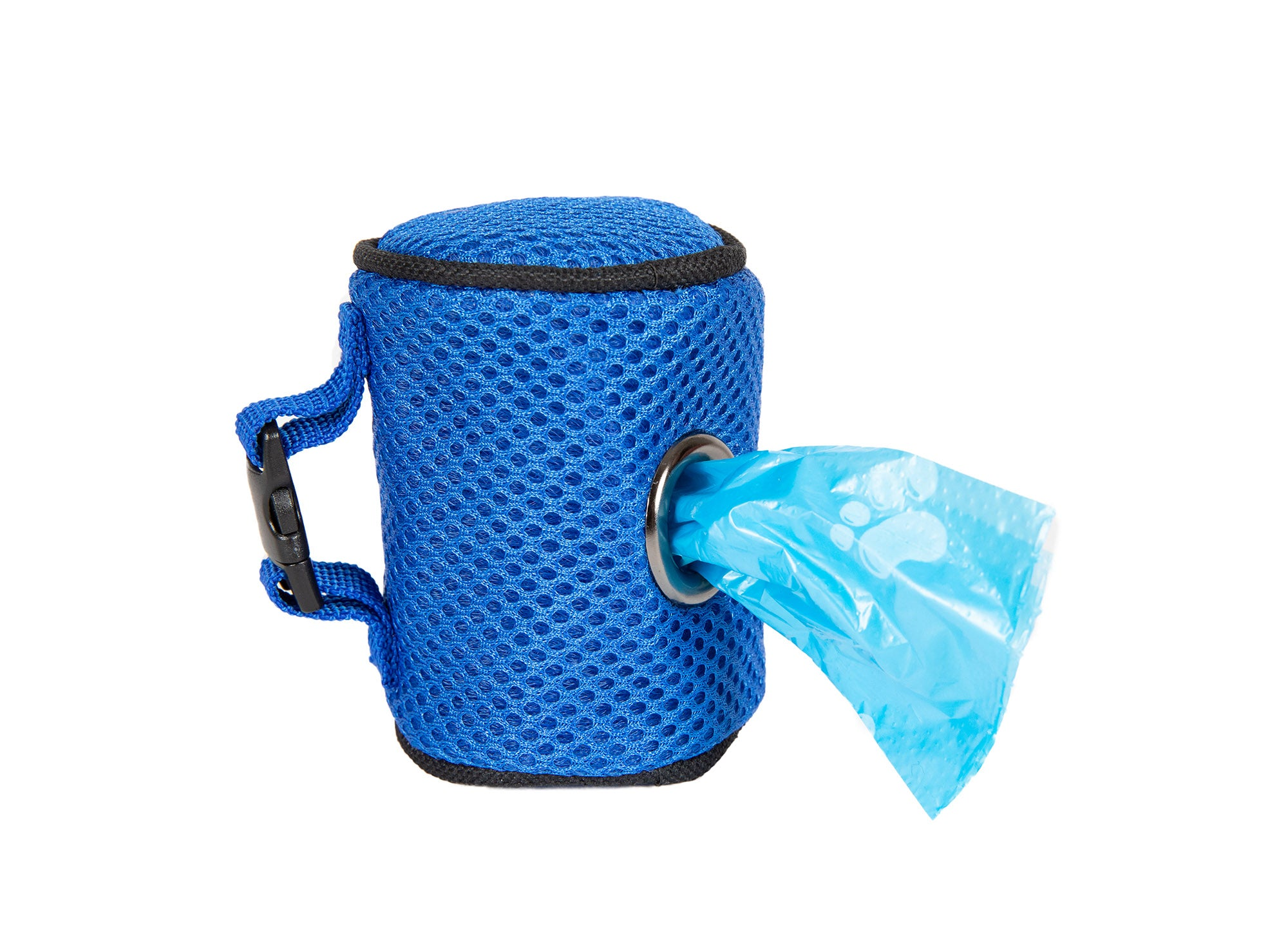 Mesh Bag Holders - 7 Color Options - Poop Bag Holder