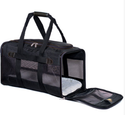 Travel Carrier | Dog Carrier | Airline Carrier | 3 Sizes