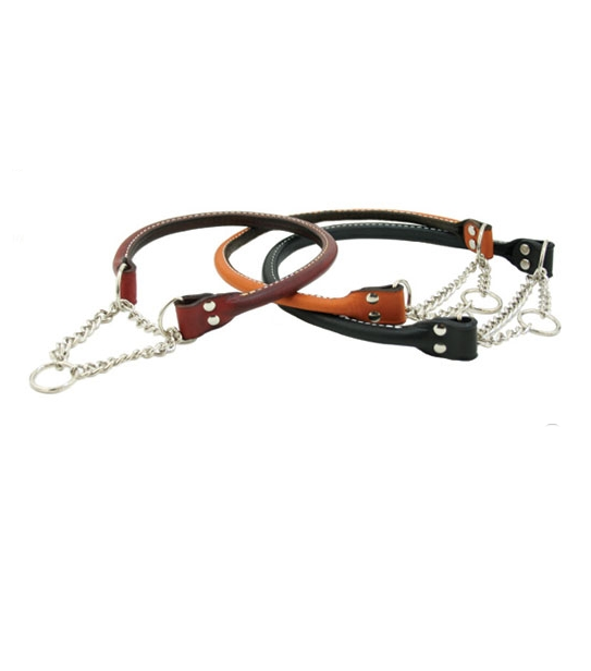 Dog Collar - Training Collar - Martingale Collar - Training Collar - 3 Color Options