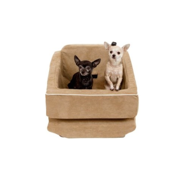 Travel Pet Car Seat - Pet Seat - Car Seat by Animals Matter