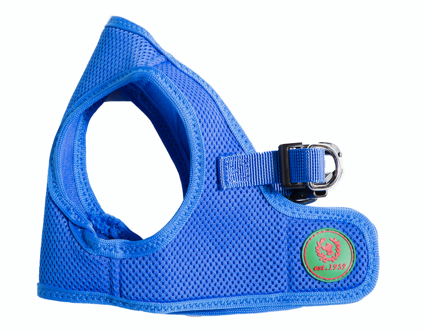 Soft Dog Harness - Mesh Step-in Harness - 9 Color Options