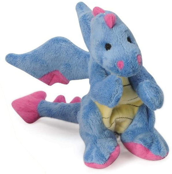 Periwinkle Dragon -  Chew Guard Dog Toy