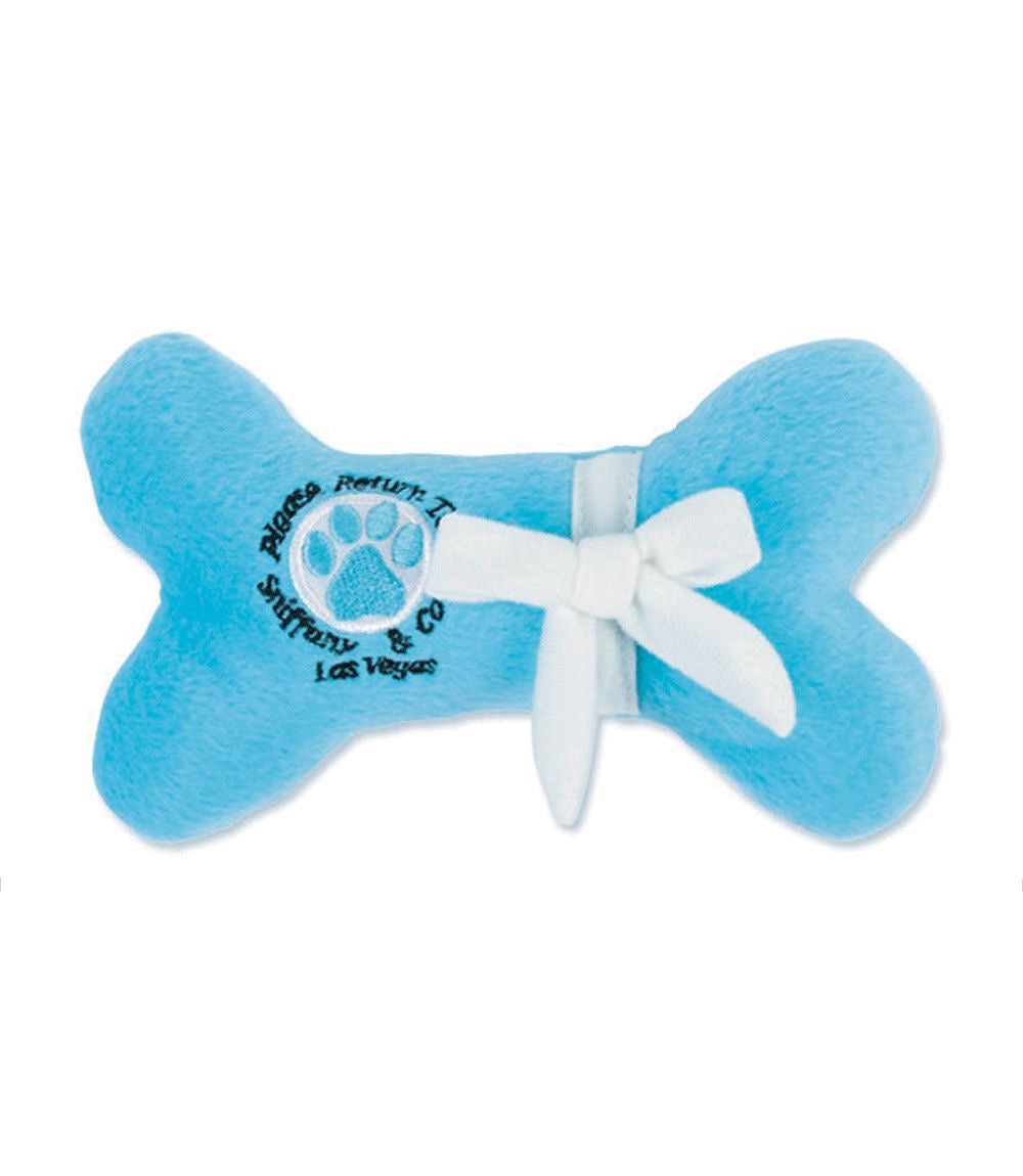 Sniffany Bone Toy | Dog Toy | Squeaker Toy