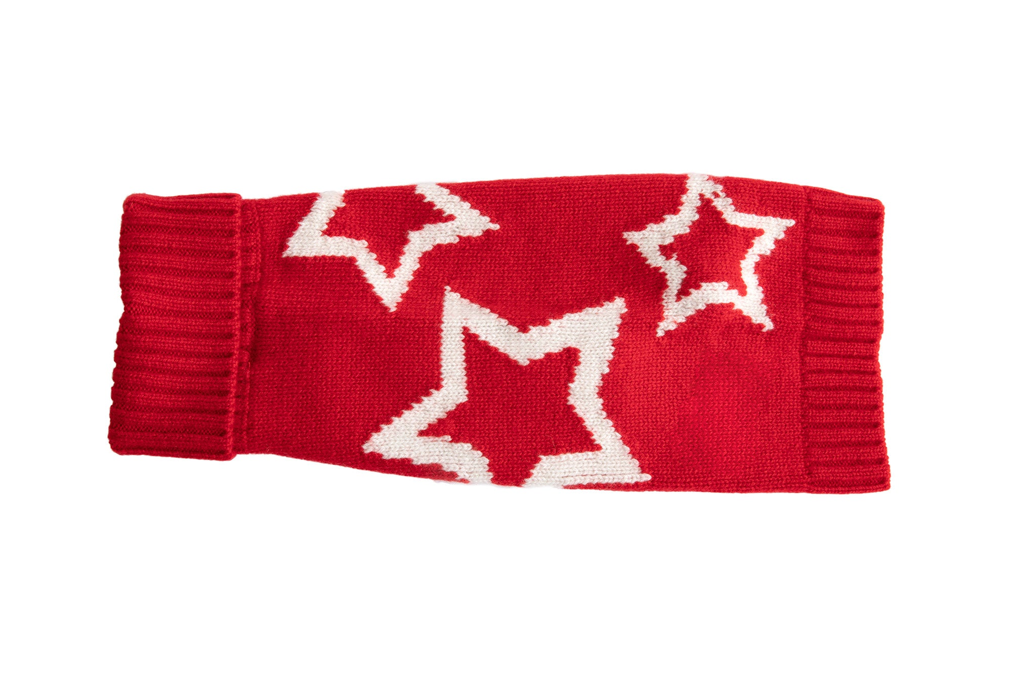 Cashmere Star Sweater - 2 Color Options