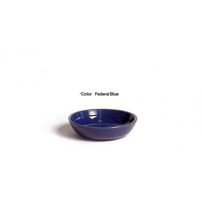 Bauer Pottery | Pet Bowl | 9 Color Options