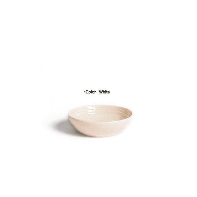 Bauer Pottery | Small Feeding | Dog Bowl | Pet Bowl | Feeding Dish | 7 Color Options