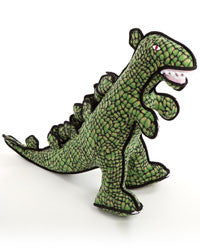 Dinosaur Toy - Chew Toy - Dog Toy - 2 Sizes