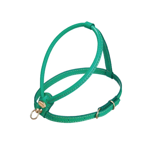 Cinopelca | Dog Harness | Italian Dog Harness | 6 Color Options