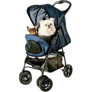 Travel Dog Stroller | Dog Carrier