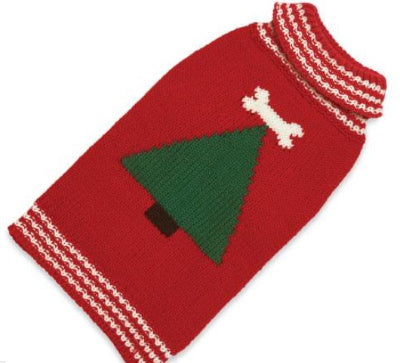 Holiday - Christmas Tree Sweater