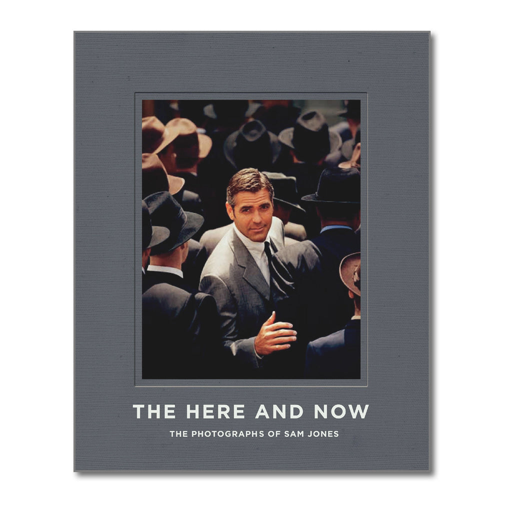 The Here and Now- Limited Edition Signed Hardcover Book