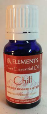Chill Essential Oil