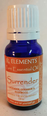 Surrender Essential Oil