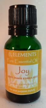 Joy Essential Oil in Jojoba Oil 50/50