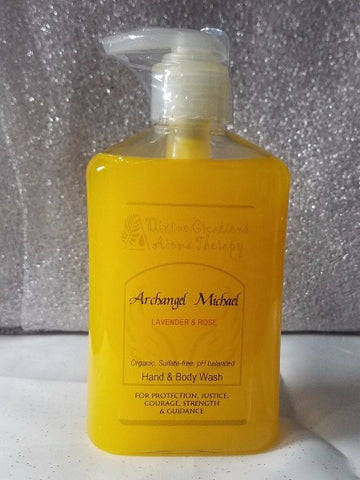Angel Body Wash