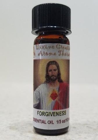 Forgiveness Anointing Oil