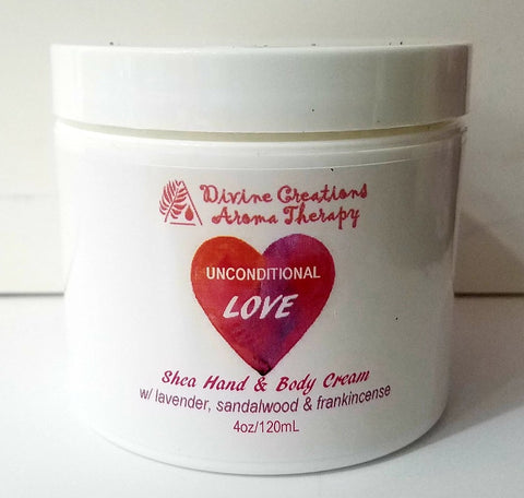 Love body butter