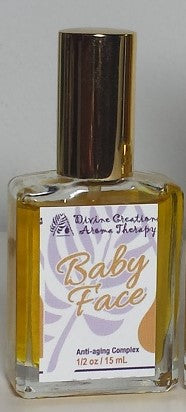 Baby Face Anti-aging Skin Care Oil