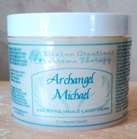 Angel Body Butter