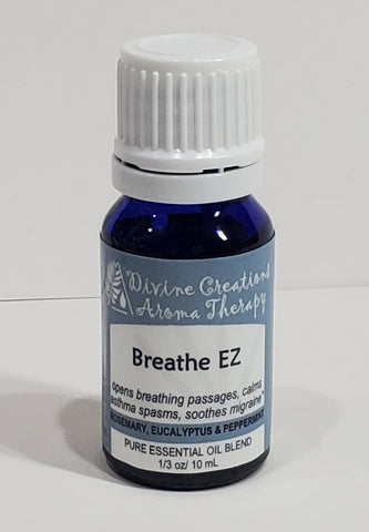 Breathe Ez Essential Oil