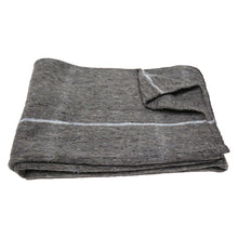 Indoor Or Outdoor Usage Gray Winter Blanket at Wholesale