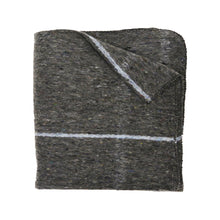 Wholesaled Large Winter Gray Blanket