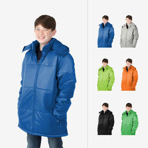 Wholesale Boy Coat Classic Combo Sold in Bulk