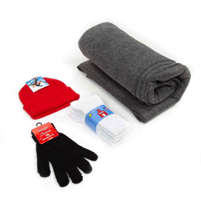 Child Winter Kit in Bulk