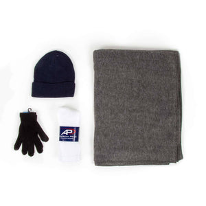 Warm Winter Kit for Adults