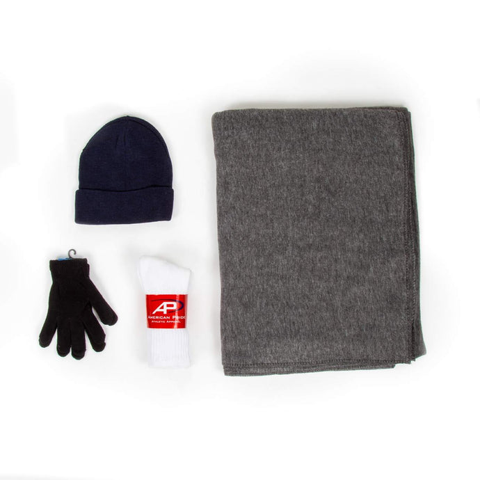 Adult Winter Kits in Bulk